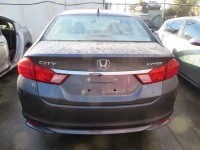 HONDA CITY 14 SED