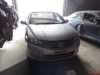 HONDA CITY GM1 2009 ML