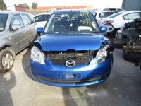 MAZDA 2 DY S2 2007 AT KM 40,000
